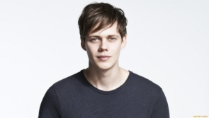 Bill Skarsgard Wallpapers