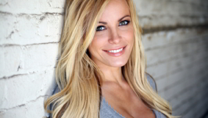 Crystal Harris Wallpapers