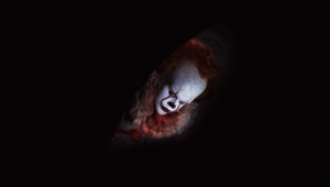 Pennywise Computer Wallpaper