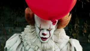 Pennywise Pictures