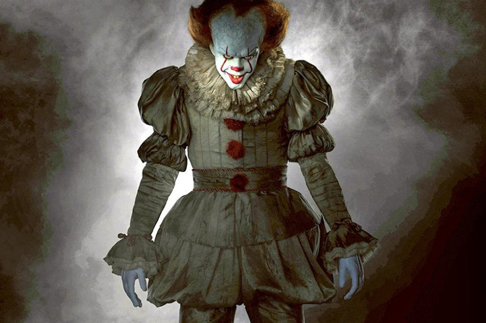 Pennywise Widescreen