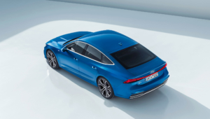 Pictures Of Audi A7 Sportback