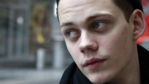 Pictures Of Bill Skarsgard