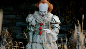 Pictures Of Pennywise