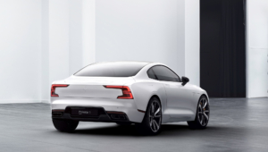 Pictures Of Polestar 1
