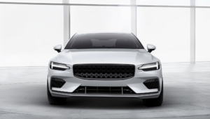 Polestar 1 Wallpapers
