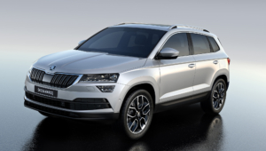 Skoda Karoq Wallpapers HD