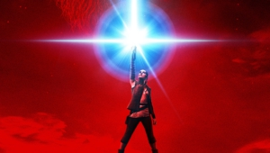 Star Wars The Last Jedi Wallpapers HD