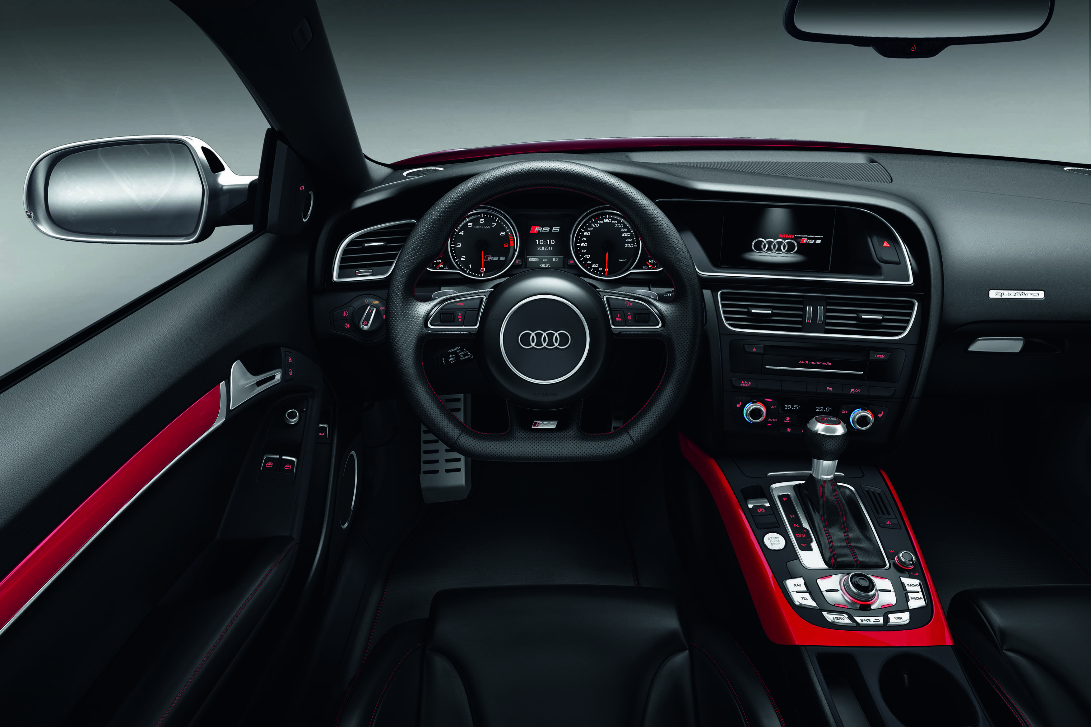 Audi RS5 Wallpapers HD