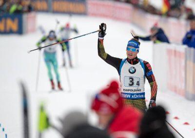 Emil Hegle Svendsen Photos