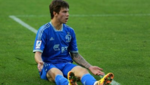 Fedor Smolov Wallpapers HD