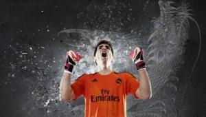 Iker Casillas Computer Wallpaper