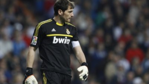 Iker Casillas High Definition Wallpapers