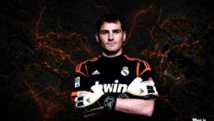 Iker Casillas Images