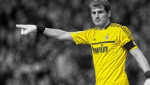 Iker Casillas Photos