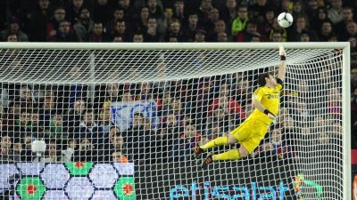 Iker Casillas Pictures
