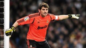 Iker Casillas Wallpapers HD