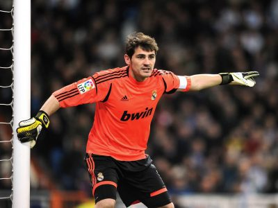 Iker Casillas Wallpapers HD