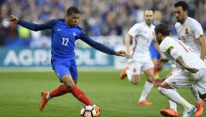 Kylian Mbappe High Definition Wallpapers