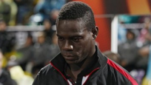Mario Balotelli Photos