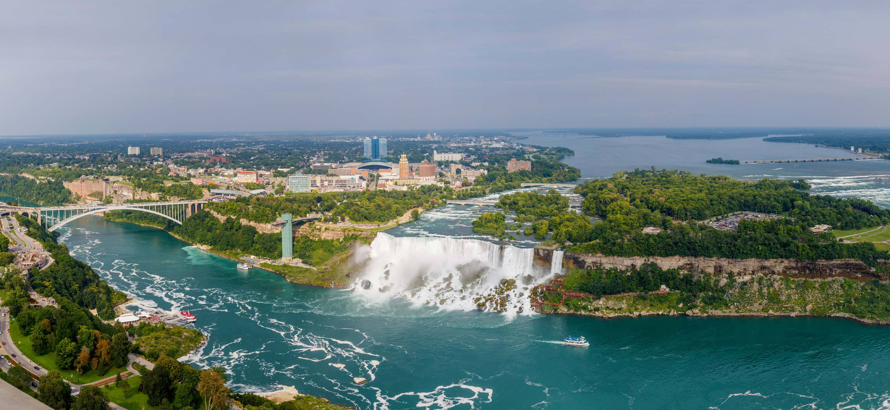 Niagara Falls Wallpapers Images Photos Pictures Backgrounds