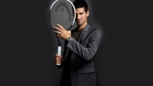Novak Djokovic Background