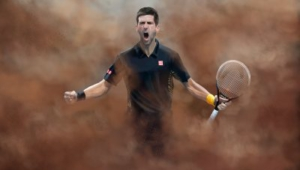 Novak Djokovic High Definition Wallpapers