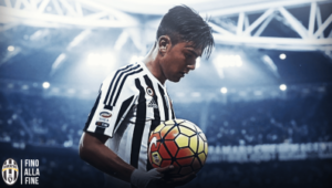 Paulo Dybala Pictures