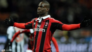Pictures Of Mario Balotelli