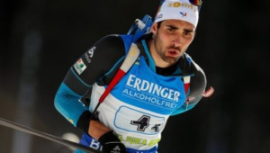 Pictures Of Martin Fourcade