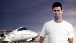 Pictures Of Novak Djokovic