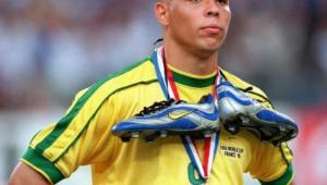 Pictures Of Ronaldo Luis Nazario Da Lima