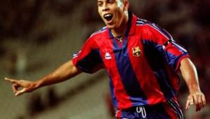 Ronaldo Luis Nazario Da Lima Images
