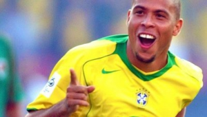 Ronaldo Luis Nazario Da Lima Wallpapers HD