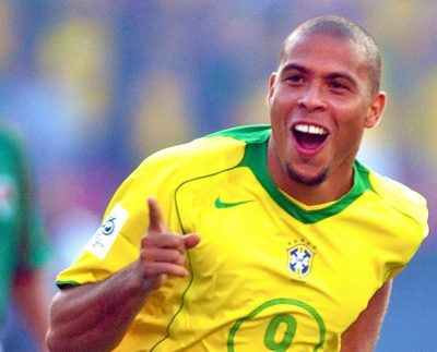 Image result for ronaldo nazario