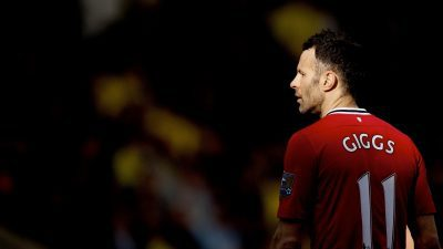 Ryan Giggs Images