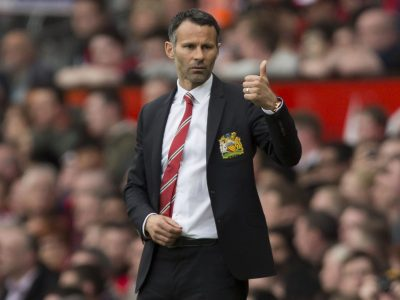 Ryan Giggs Wallpapers HD