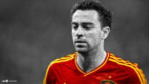 Xavi Computer Wallpaper