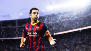 Xavi HD Wallpaper