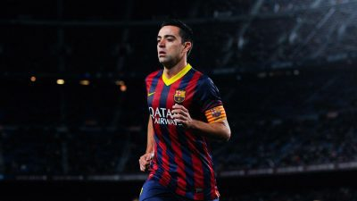 Xavi Photos