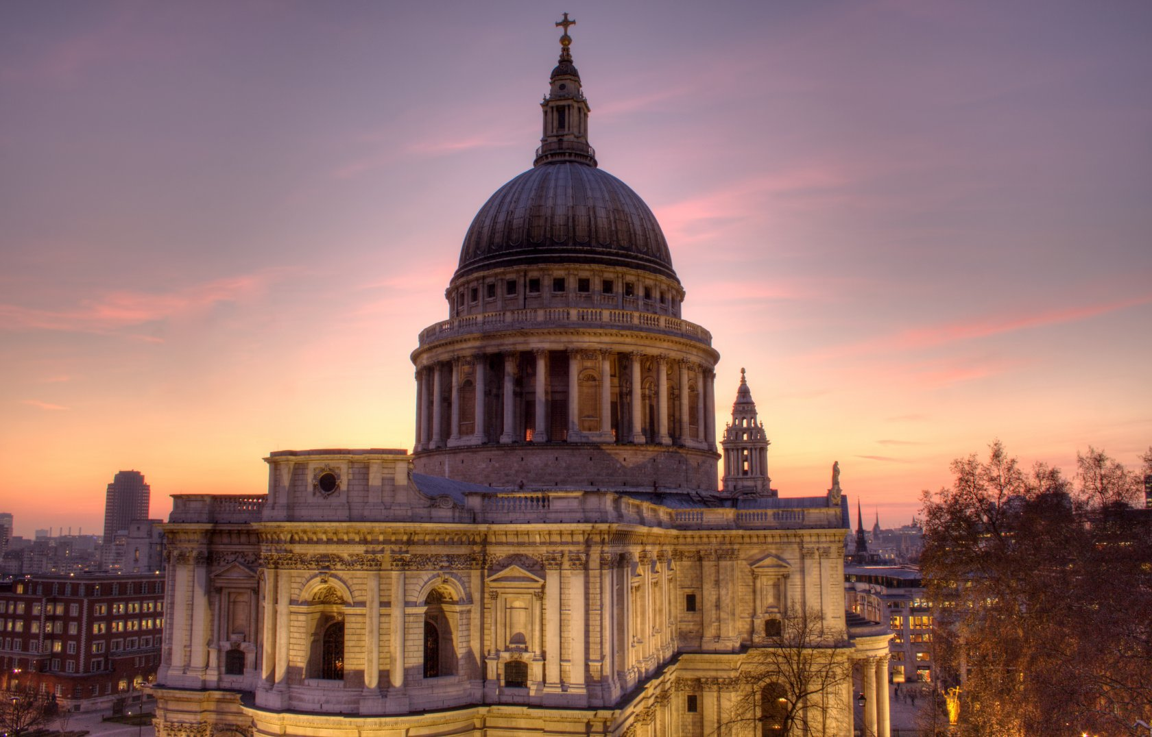 Pictures Of Saint Paul's Cathedral