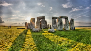 Pictures Of Stonehenge