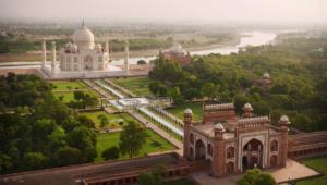 Pictures Of Taj Mahal