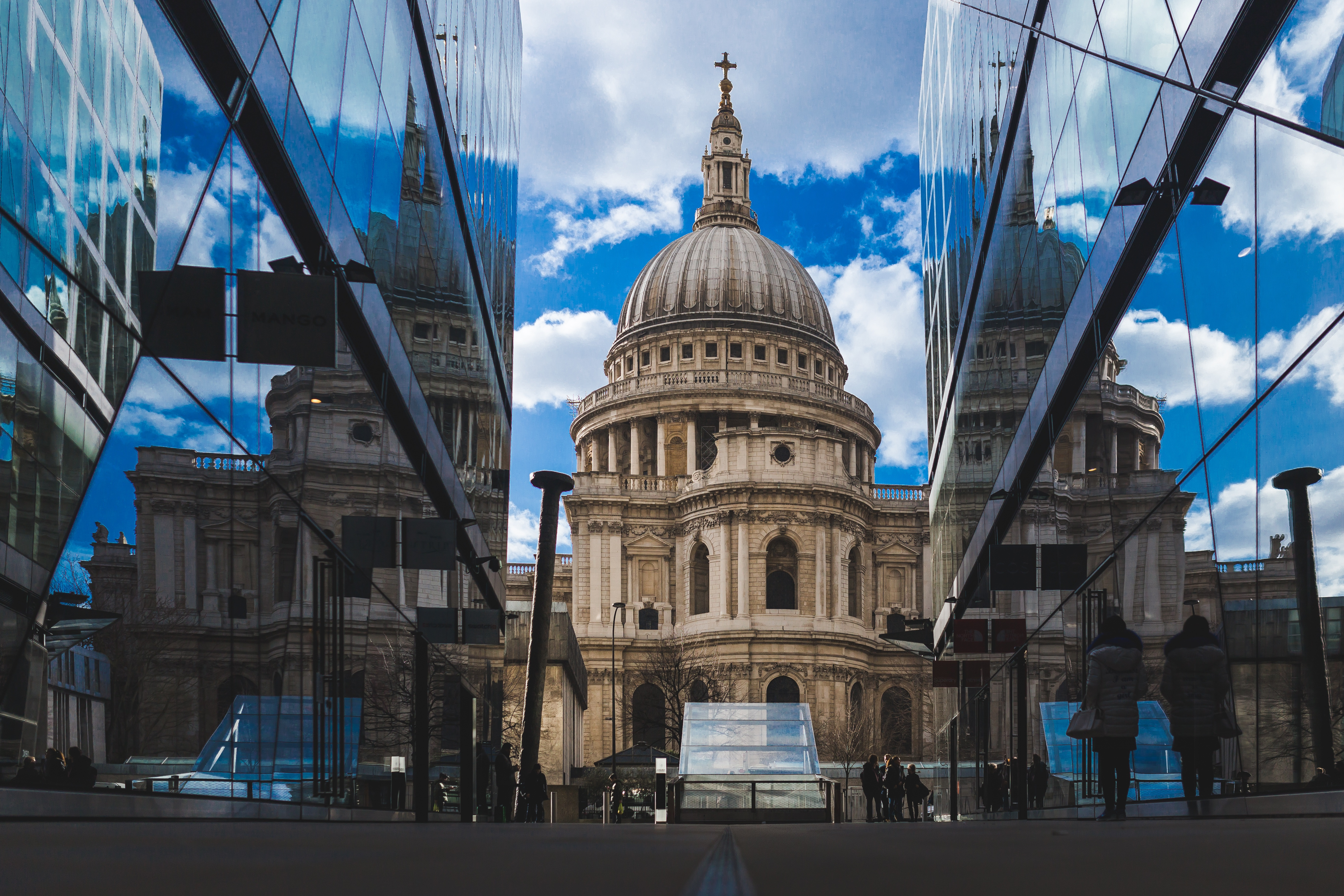 Saint Paul's Cathedral Photos