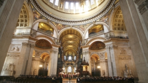 Saint Paul's Cathedral Wallpapers