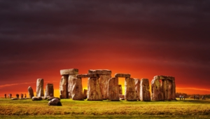 Stonehenge Photos