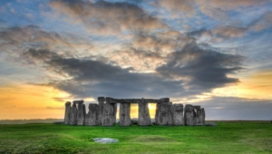 Stonehenge Wallpapers HD