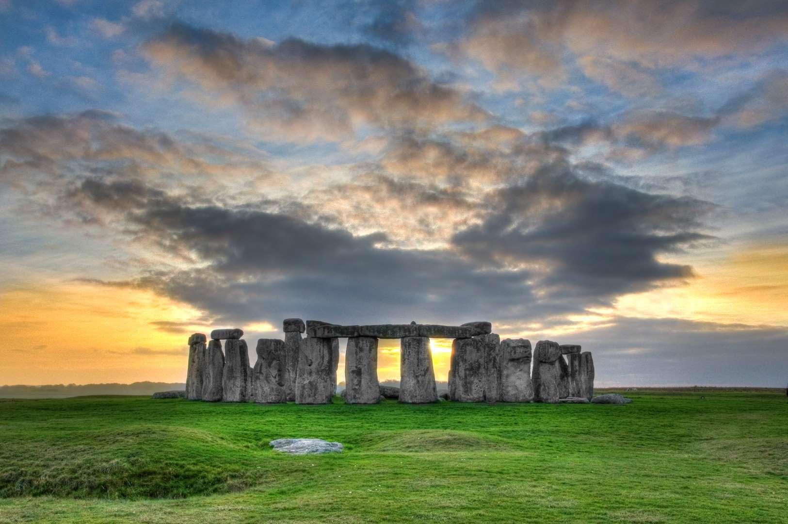 Stonehenge Wallpapers HD