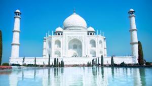 Taj Mahal Wallpapers HD