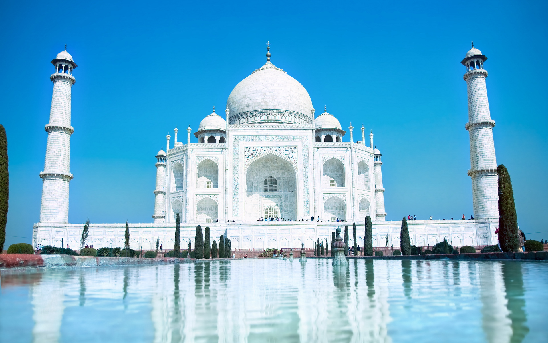 Taj Mahal Wallpapers HD
